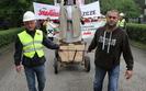 Tysiące demonstrowały w obronie kopalni Brzeszcze