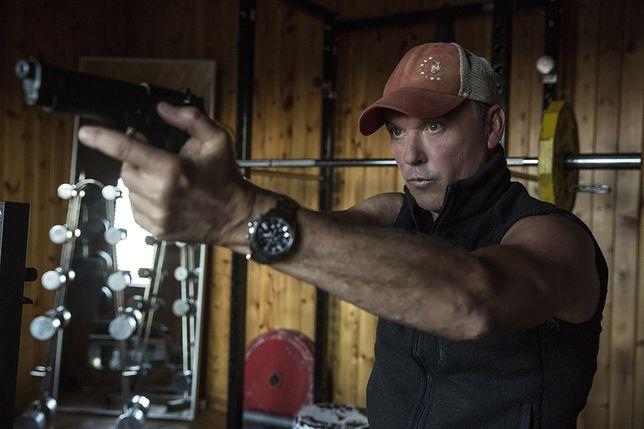 "Michael Keaton w filmie ""American Assassin"""