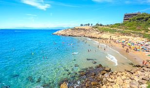 Hiszpania. Ogromny spadek liczby turystów