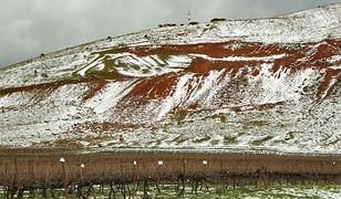 Atak zimy w Izraelu. Możliwe powodzie i opady śniegu