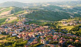 San Marino. Turyści mogą skorzystać z oferty płatnych szczepionek przeciw COVID-19