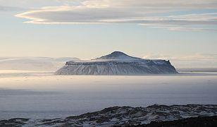 Wulkany pomogły przetrwać gatunkom w trakcie zlodowaceń