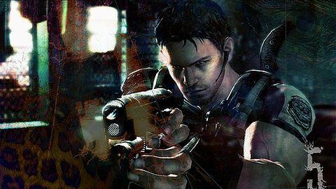 Capcom wierzy w ogromną sprzedaż Resident Evil 5