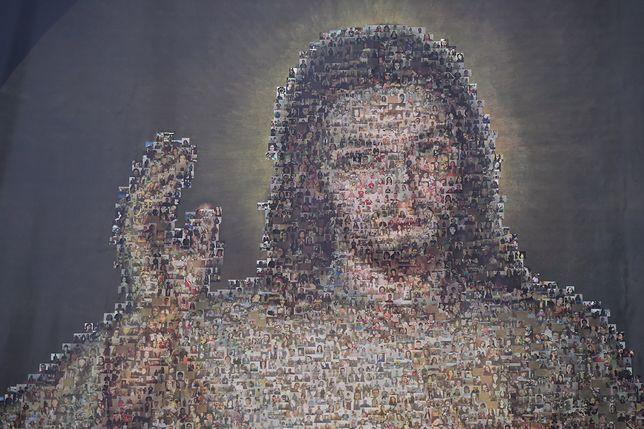 Siostry Matki Bożej Miłosierdzia zapraszają na facebooka