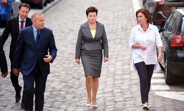 """Ta strategia pogrąży Hannę Gronkiewicz-Waltz? """"Oni mają ogromną wiedzę, którą zechcą się zapewne podzielić"""""""
