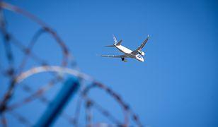 Jak znaleźć samolot na FlightRadar24? Wyjaśniamy