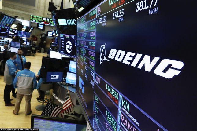 Boeing 737 MAX uziemiony przynajmniej do połowy roku. Kolejne problemy giganta