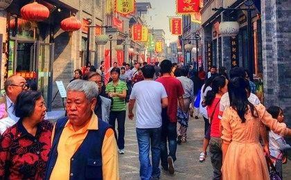 Chińczycy wpadli w zakupowy szał
