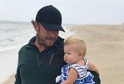 """Bode Miller po raz pierwszy mówi o córeczce. """"30 sekund i po wszystkim"""""""