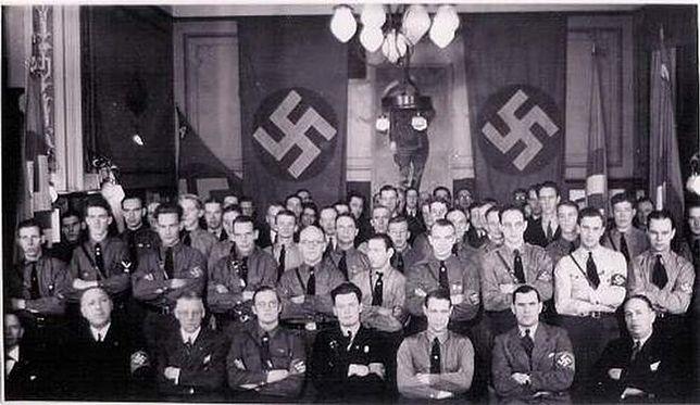 Szwecja - wierny sojusznik Hitlera