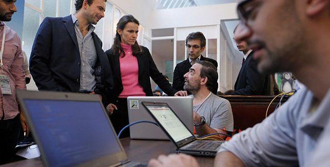"""""""Puls Biznesu"""": Informatycy wolą korporacje"""