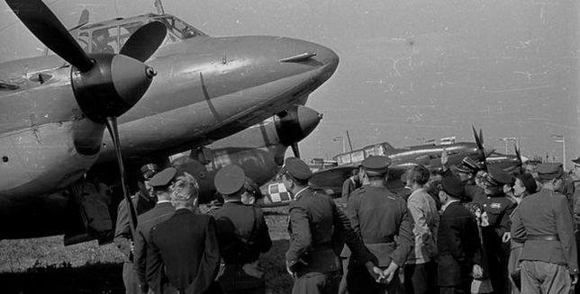 Odkryto fragmenty radzieckiego samolotu z II wojny światowej i szczątki lotników