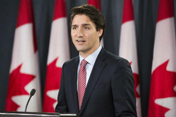 Trudeau: Kanada zaprzestanie nalotów na IS w Syrii i Iraku