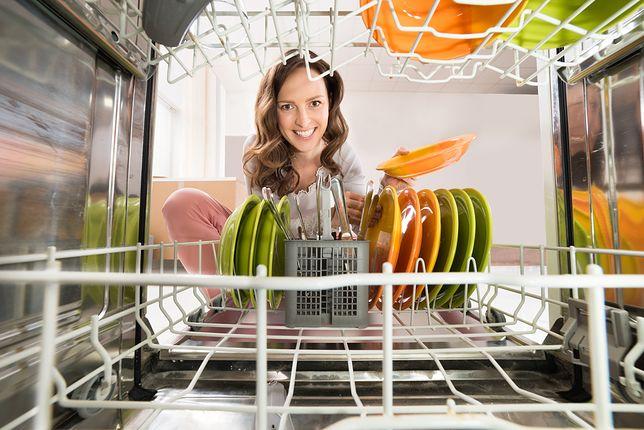 Pachnąca i czysta zmywarka wymaga tylko kilku trików.
