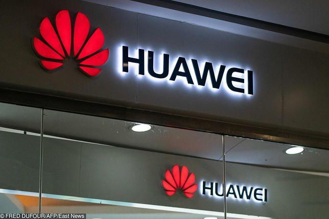 Huawei oskarża Stany Zjednoczone o prześladowanie pracowników i cyberataki