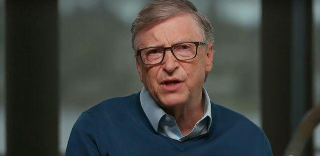 Bill Gates o koronawirusie: powrót do normalności najwcześniej pod koniec 2021 roku