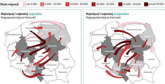 Koronawirus. Premier ogłasza kolejne ograniczenia, a miliony Polaków jeżdżą po Polsce