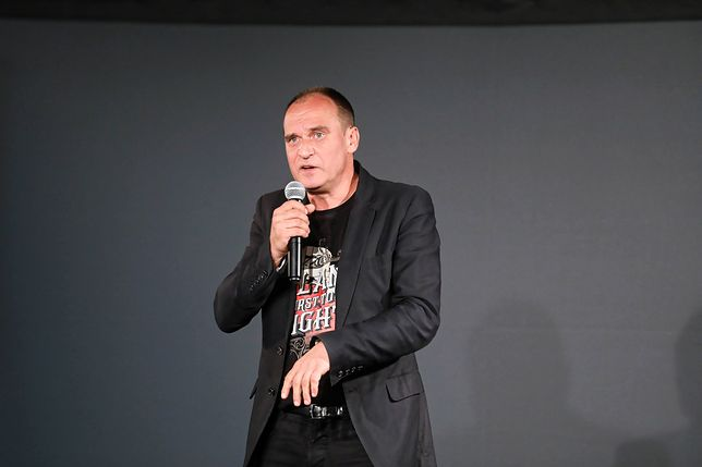 Paweł Kukiz odrzucił możliwość przekształcenia jego ruchu w partię polityczną
