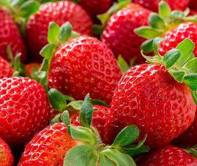 10 rzeczy, których nie wiedziałeś o truskawkach