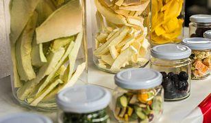 Liofilizowana żywność, pomysł na jedzenie pod namiotem