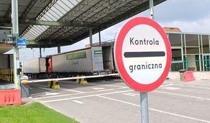 Kraków: pseudokibice zatrzymani przez Straż Graniczną. Przemycali uchodźców