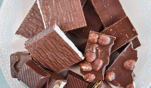 Warszawa. Mężczyzna ukradł czekolady o wartości ponad 700 złotych.