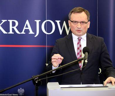 Minister Ziobro zaostrza kary. Nowy projekt