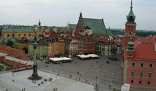 Oto najniebezpieczniejsze dzielnice Warszawy