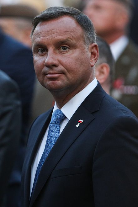 Andrzej Duda. Program wyborczy prezydenta na II kadencję