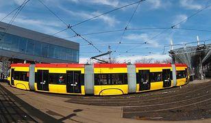 Al. Jerozolimskie i al. Jana Pawła II bez tramwajów - zobaczcie schemat zmian