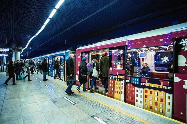 Internauci obawiają się, że w metrze są pluskwy
