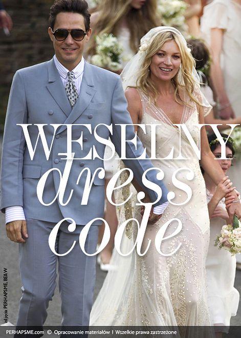 W jakiej sukience na wesele?