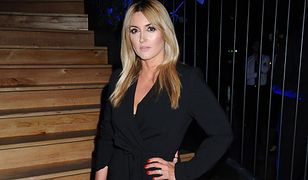 Karolina Szostak na urlopie zrezygnowała z restrykcyjnej diety