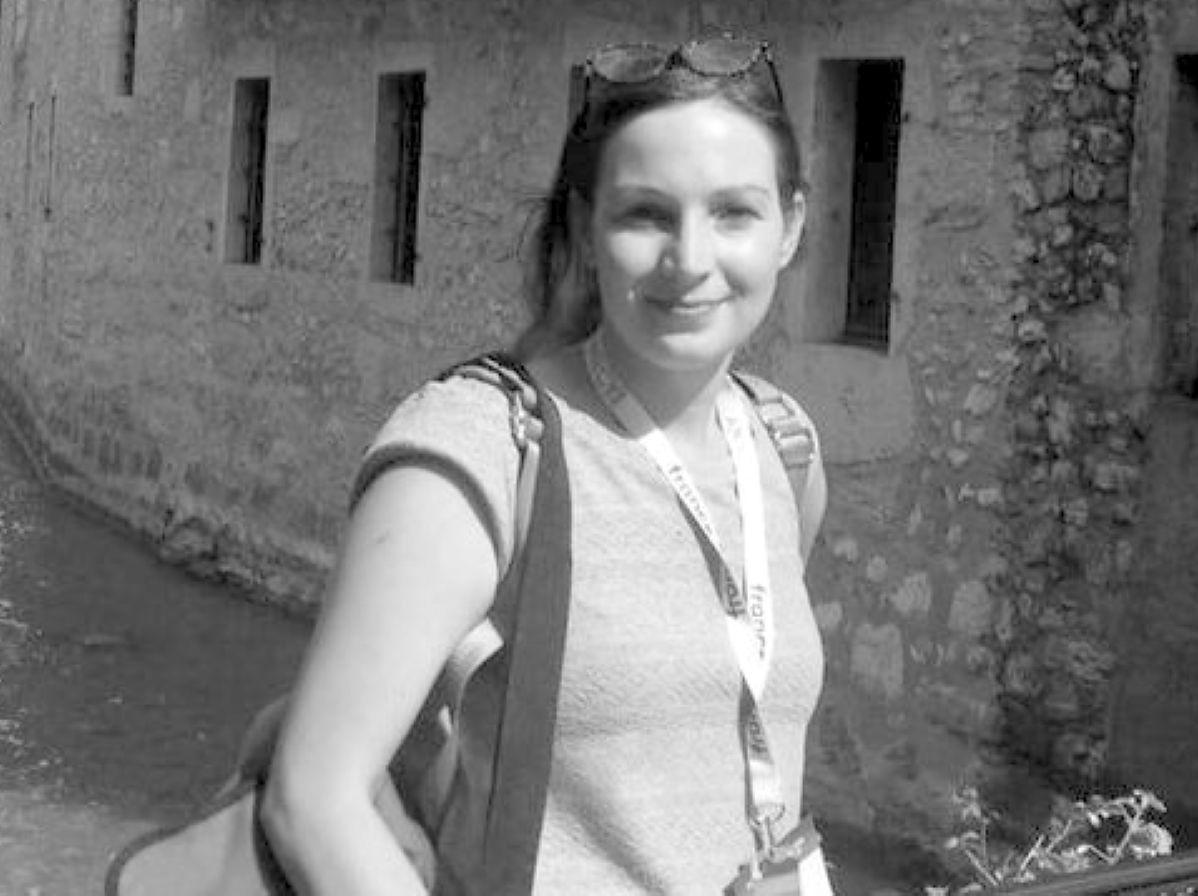 """Marta Stelmaszyk pracowała m.in. przy serialu animowanym """"Mami Fatale"""""""