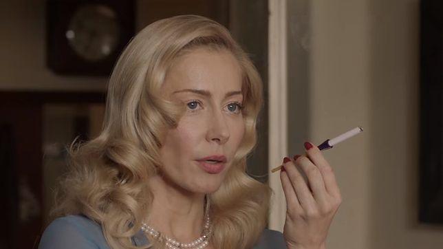 """Katarzyna Warnke opowiada o namiętności i zbrodni w filmie """"Ach śpij kochanie"""". Premiera już 20 października [WIDEO]"""