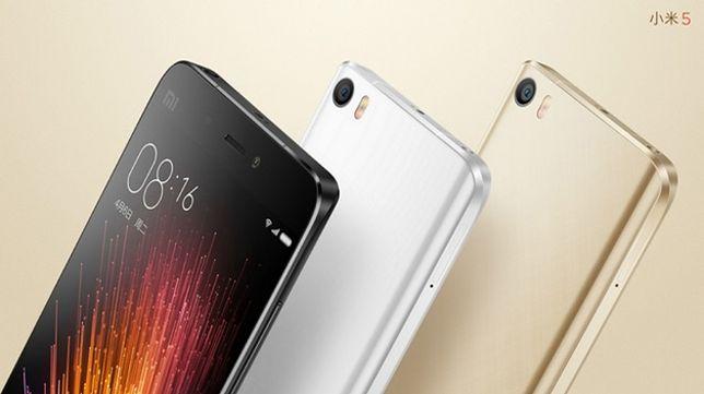 Xiaomi Mi 5S - producent podkręca atmosferę przed premierą