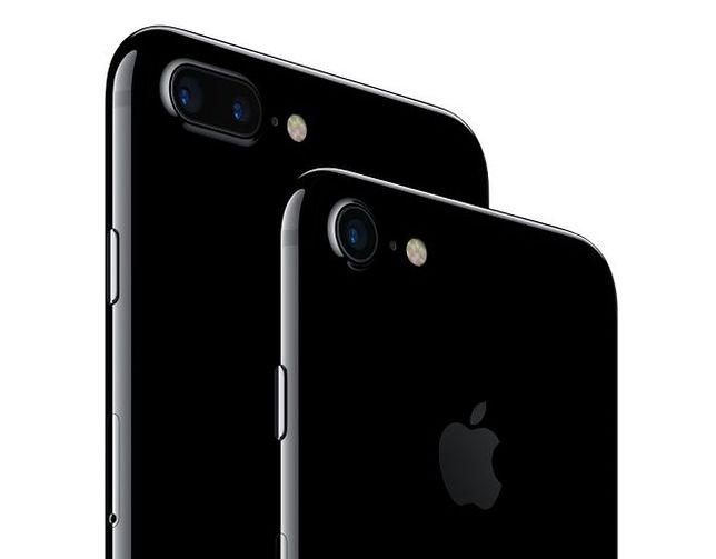 Ceny iPhone'a 7 i iPhone'a 7 Plus u polskich operatorów