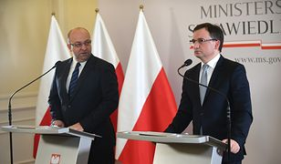 Łukasz Piebiak awansował do Naczelnego Sądu Administracyjego