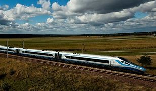 PKP wyremontuje Centralną Magistralę. Pojedziemy szybciej do Krakowa, Wrocławia i Katowic