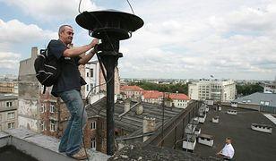 W całej Warszawie wyją syreny. Wyjaśniamy, dlaczego pojawił się alarm