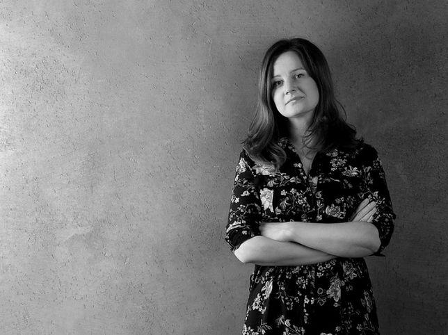 Katarzyna Kobylarczyk z Nagrodą im. Ryszarda Kapuścińskiego za najlepszy reportaż 2019 roku