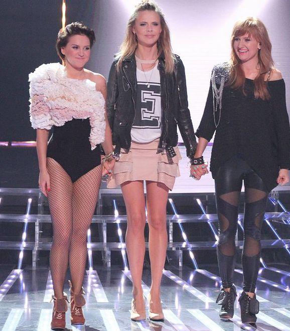 X Factor: Odcinek 12