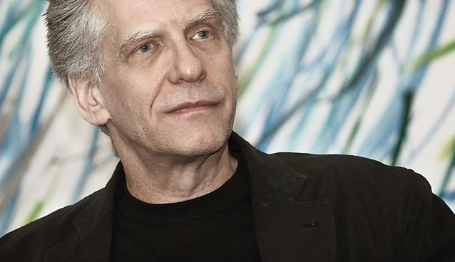 """""""Knifeman"""": David Cronenberg kradnie zwłoki"""