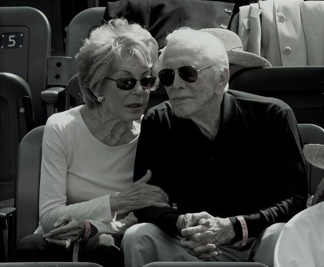 Nie żyje Kirk Douglas. Miał 103 lata.