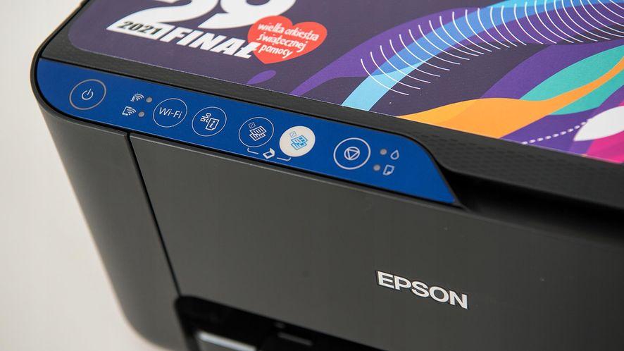 Wielka Orkiestra Świątecznej Pomocy w tym roku zagra na… drukarkach Epson!