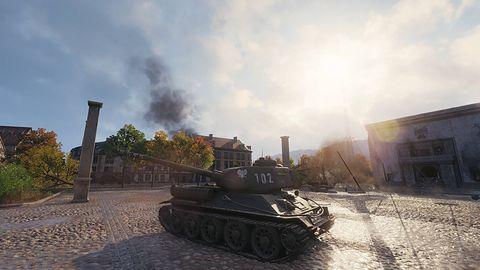 Mamy dla was 40 kodów zaproszeniowych do World of Tanks