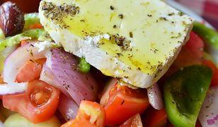 Grecja nie dla wegetarian? Nic bardziej mylnego! Przegląd najpopularniejszych bezmięsnych dań greckich