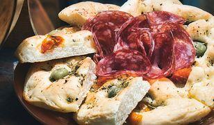 Focaccia – jak zrobić włoski smakołyk