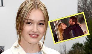 Maddison Brown była widywana u boku Liama Hemswortha