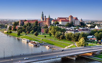 Igrzyska w Krakowie - szansa dla lokalnego rynku pracy?